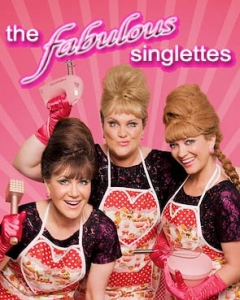 The Fabulous Singlettes ~ Noosa Food Wine Festival 2013